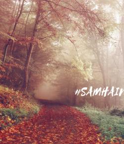 Samhain, Zeitgefühl und die Ahnen 2017